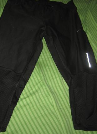 Трэки, брюки спортивные, Nike, р. XS (38-40), б/у