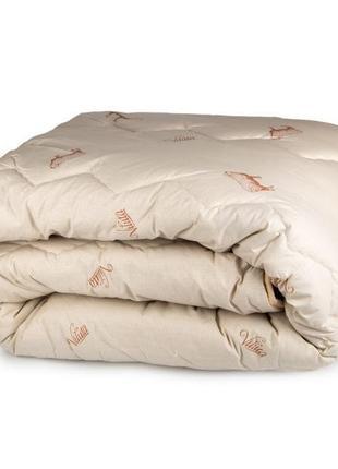 Одеяло шерсть 140х205 Wool Premium