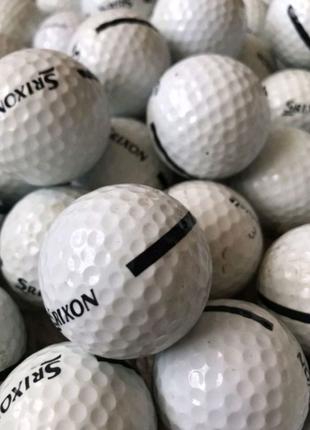 Мячи для гольфа SRIXON