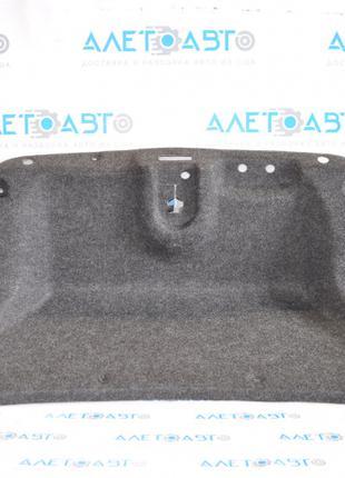 Обшивка крышки багажника Chevrolet Malibu 13-15