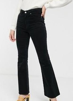 Расклешенные джинсы от f&f