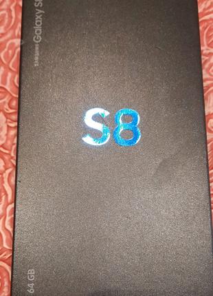 Samsung Glaxy S8