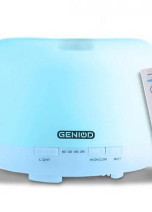 Диффузор ультразвуковой Geniod 500 мл