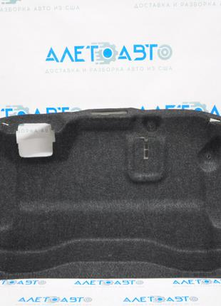 Обшивка крышки багажника Ford Fusion mk5 13-