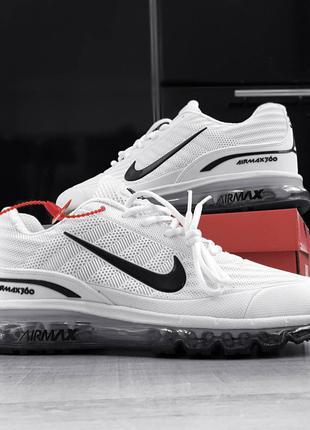 Мужские кроссовки Nike Air Max 360.