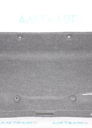 Обшивка крышки багажника Ford Fiesta 11-19 4d