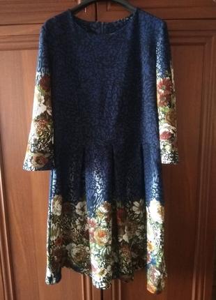 Плаття під вишивку