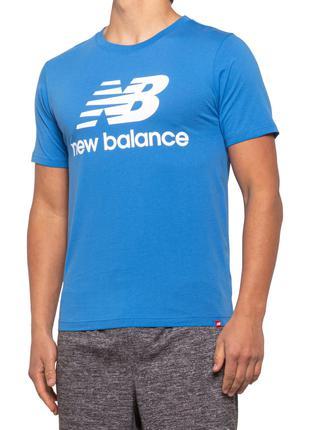 Футболка New Balance MT01575
