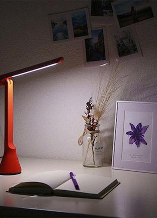 Настільна складна лампа Yeelight USB Folding Table Lamp YLTD11YL