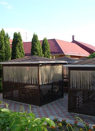 Действующий бизнес - ресторанно-гостиничный комплекс 600 кв Днепр