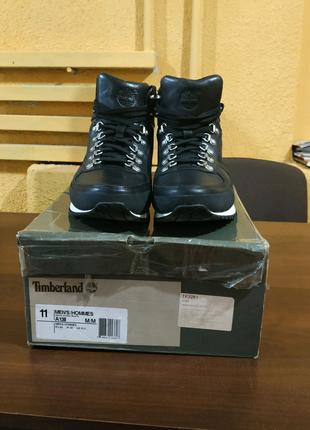 Timberland ботинки новые