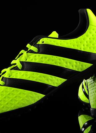 Adidas ACE 16.4 TF (ОРИГИНАЛ) - лучший выбор для начинающих