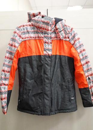 Термо куртка yigga