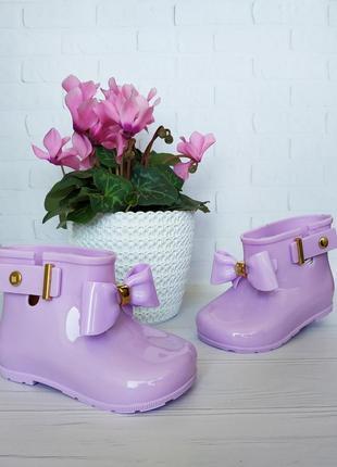 Резиновые сапоги, Гумові чобітки