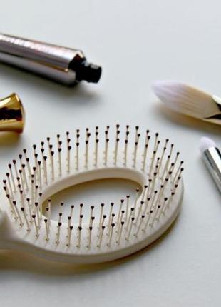 Ecotools лучшая щетка для воздушной сушки, расческа для волос....