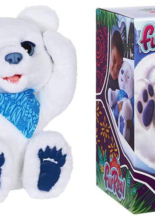 Интерактивная игрушка Hasbro FurReal Cubby Friends Медвежонок ...