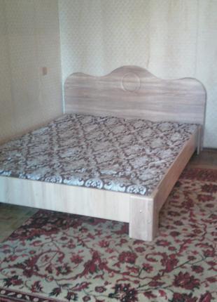 кровать.новая.