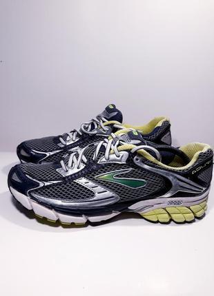 Оригинальные кроссовки р.45,5 (29,5 см.)