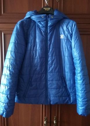 Куртка демосезонна Adidas