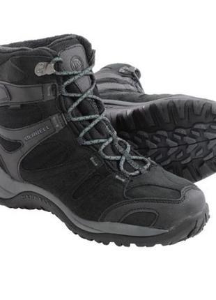 Зимние ботинки merrell kiandra оригинал из сша