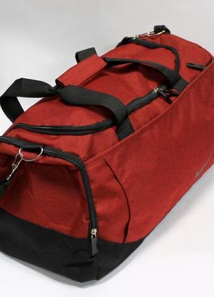 Сумка, сумка дорожная, сумка спортивная, сумка в дорогу, женск...