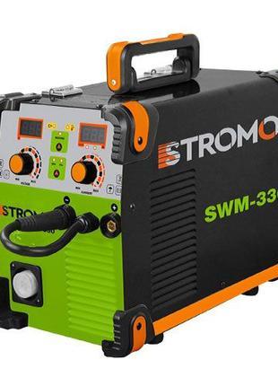 Сварочный полуавтомат Stromo330 .Edon.