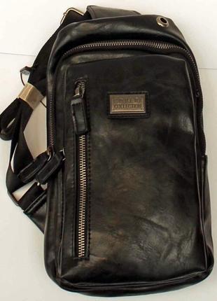 Сумка, барсетка, эко кожа, сумка на плечо, женская сумка, слинг