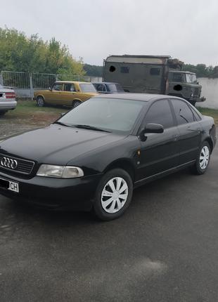 Авто АUDI A4 B5
