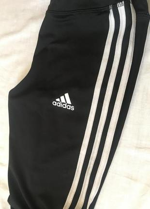 Лосины леггенсы Adidas