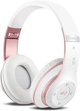 Наушники беспроводные Beats 6S Wireless bluetooth stereo стерео