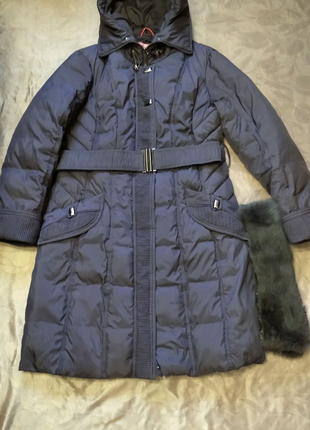 Зимние Пальто . Размер 46 на 48
