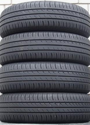 185/65 R15 Continental ContiEcoContact 3 б.у Замена: 195/60/15