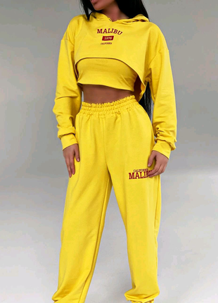 Спортивный костюм Малибу