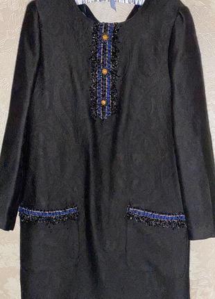 Платье fendi оригинал chanel