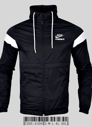 Вітровка чоловіча  Nike
