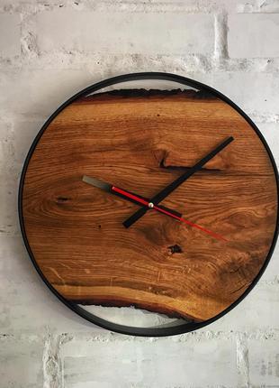 """Часы настенные в стиле """"Лофт"""""""