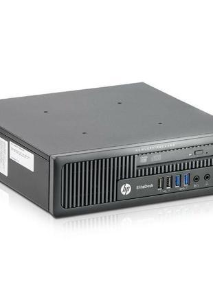 HP EliteDesk 800 G1 Core i3 4130/4gb/320gb/hd4400