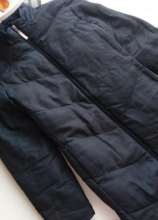 Подростковое пальто р 152/158