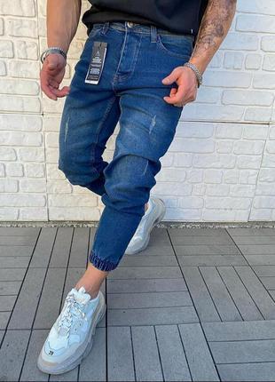 Мужские джинсы мужская одежда
