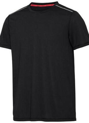 Мужская спортивная функциональная футболка