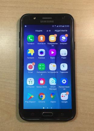 Чудовий Телефон Samsung Galaxy J7 (2015) Duos + Павербанк