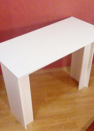 Стол письменный новый компьютерный офисный стол обеденный