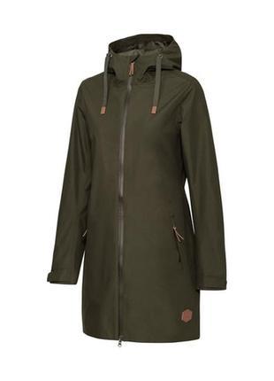 Качественная парка ветровка куртка crivit германия, размер 40е...
