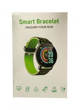 Смарт Часы Smart Watch ZUX 119