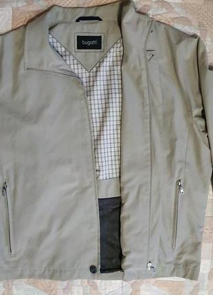 Куртка деми брендовая