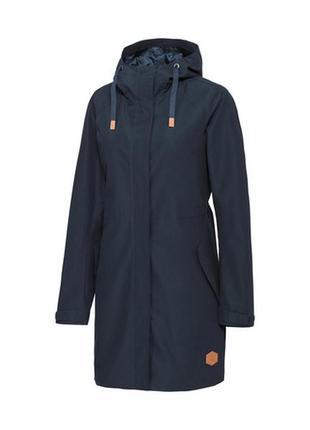Качественная парка ветровка куртка crivit германия, размер 42е...