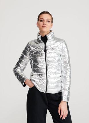 Курточка куртка деми reserved