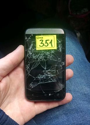 HTC Desire 200 на запчасти