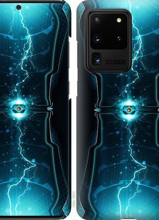 Силиконовый Чехол На Samsung Galaxy S20 Ultra