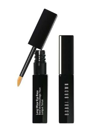 Bobbi Brown- база под тени для век, Оригинал
